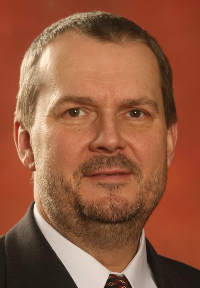 Zbigniew Żurek, minister ds. prawa pracy w Gospodarczym Gabinecie Cieni BCC
