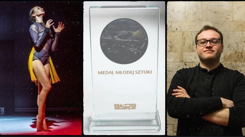 Wśród nominowanych są m.in. tancerka Małgorzata Mielech oraz...