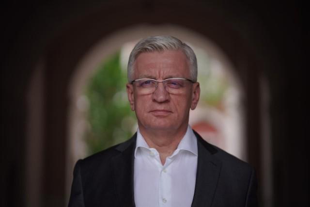Pogróżki dla prezydenta Jaśkowiaka
