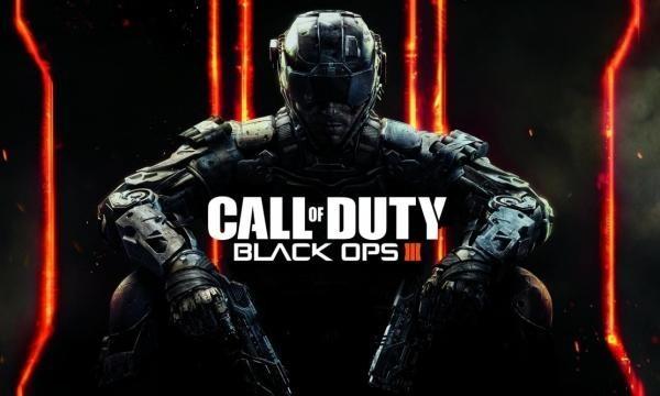 Call of Duty: Black Ops IIICall of Duty: Black Ops III