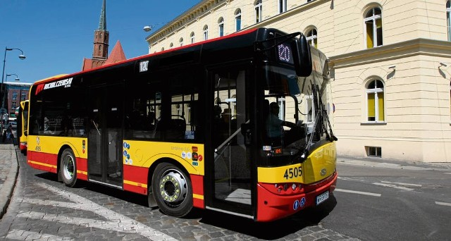 Takie autobusy mają niebawem kursować po ulicach Zakopanego. Pierwsze wyjadą na nie w kwietniu