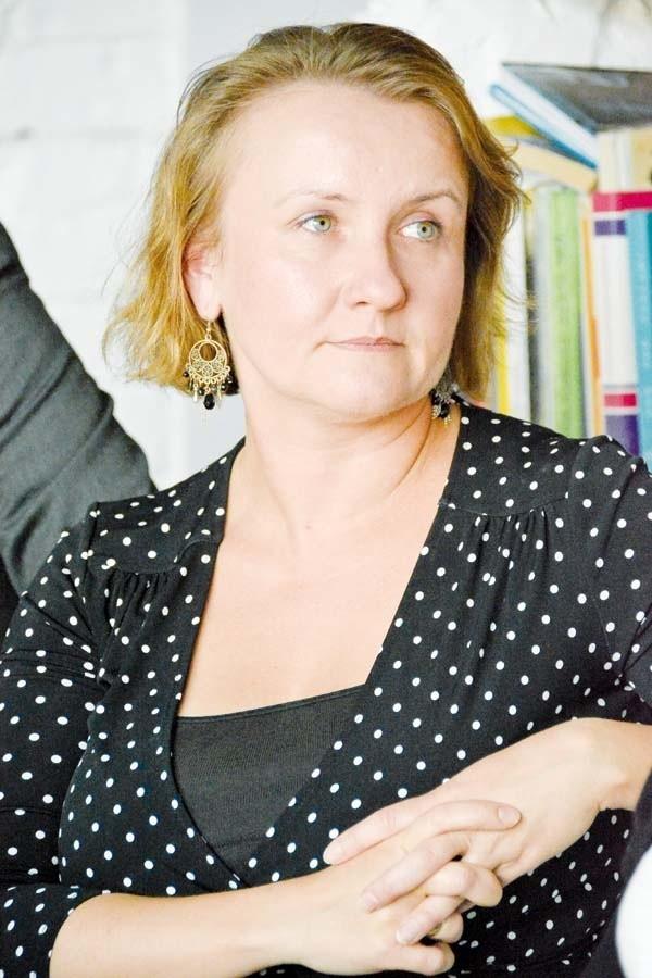 """Dr Katarzyna Sztop-Rutkowska przedstawiła wczoraj wyniki badań wykonanych przez Fundację Badań i Działań Społecznych """"SocLab"""". O zdanie zapytano reprezentatywną grupę 1001 białostoczan w różnym wieku."""