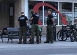 Strażnicy graniczni Ujawnili nielegalnie przebywających w Łodzi obcokrajowców. ZDJĘCIA