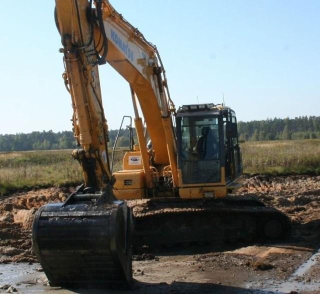 Po rozbudowie zalew będzie trzykrotnie większy.