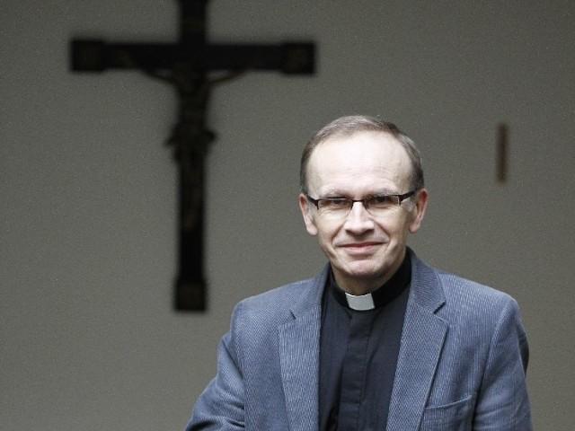 Wybór Karola Wojtyły na papieża w 1978 roku był czymś wyjątkowym. To wydarzenie zmieniło cały nasz świat – mówi ksiądz Andrzej Kakareko.