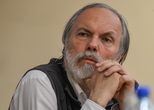 Prof. Jacek Piskozub: W Europie zniknęły megatony wody.