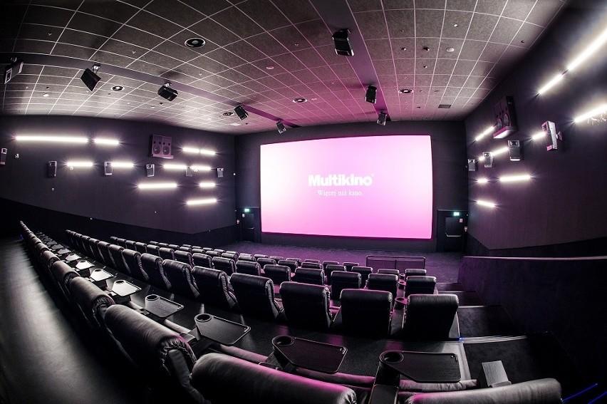 Zdaniem Multikina, kino jest miejscem nawet bezpieczniejszym...