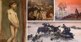 """Nawet ponad 1 mln zł za obraz! Aukcja w Sopocie już pod koniec listopada. Ile kosztuje obraz? """"W czasie pandemii Polacy inwestują w sztukę"""""""