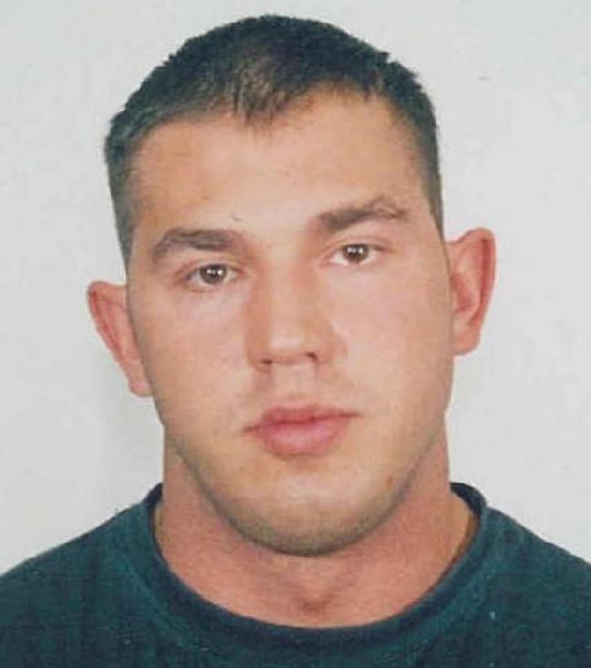 Krzysztof Barańczyk, ur. 1976.02.08