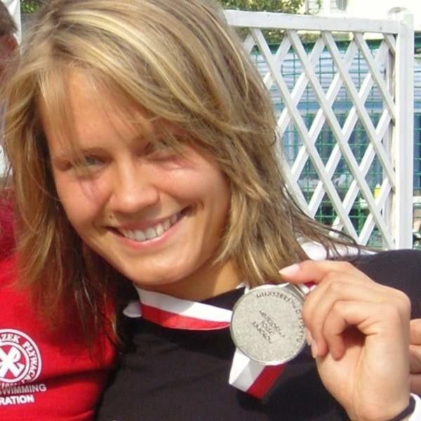 Sonia Bochyńska do swojej bogatej kolekcji medali z różnych imprez dorzuciła cztery kolejne.