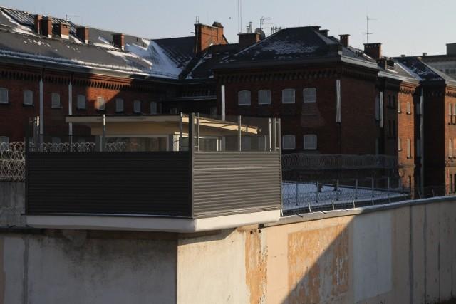 Opolskie zakłady karne i areszty są przygotowane na epidemię koronawirusa.