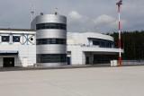 Testy koronawirusowe na lotnisku w Goleniowie. Zwalniają z kwarantanny