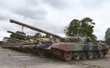Agencja Mienia Wojskowego wyprzedaje wozy pancerne, czołgi, samoloty i łodzie. Sprawdź jak kupić sprzęt wojskowy (2.02.2021) (zdjęcia)