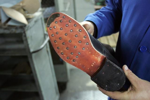 To koniec produkcji przy ul. Kunickiego. Montaż obuwia ma być przeniesiony w inne miejsce.