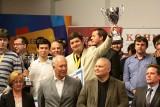 Alexander Moiseenko mistrzem Europy w szachach