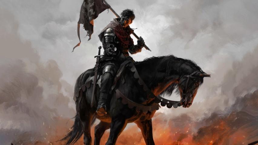 Akcja Kingdom Come: Deliverance toczy się na początku XV...