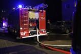 Tragiczny pożar na Retkini. Nie żyje 48-letnia kobieta