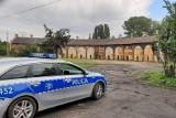 Łódzkie. Para w Piotrkowie Trybunalskim usiłowała okraść budynek PKP. Jaka kara im grozi?