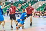 Mecz 18. kolejki II ligi mężczyzn gr. II MKS Brodnica - KS Szczypiorniak Olsztyn 30:33. Zobaczcie zdjęcia
