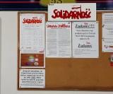 Pracownicy zakładu MAN ze Starachowic chcą podwyżek. Grożą zaostrzeniem protestu