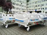 Famed Żywiec dostarczy 500 łóżek dostosowanych do potrzeb oddziałów intensywnej terapii