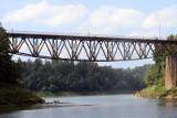 Los słynnego mostu Pilchowickiego przesądzony. Decyzja zapadła