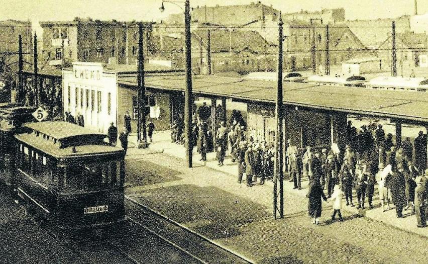 W 1939 r. w naszym mieście cieszono się z nowych inwestycji....