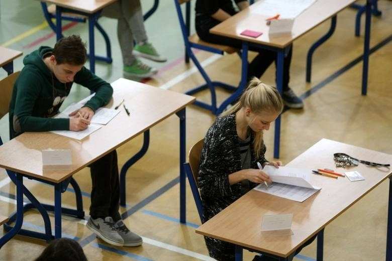 testy gimnazjalne cke 2021
