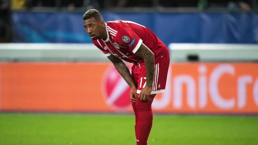 Obecny klub: Bayern Monachium...