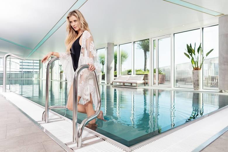 Joanna Krupa wynąjęła luksusowe mieszkanie w samym centrum...