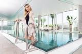 Tak mieszka Joanna Krupa. Modelka wynajęła luksusowy apartament! [zdjęcia ze środka]