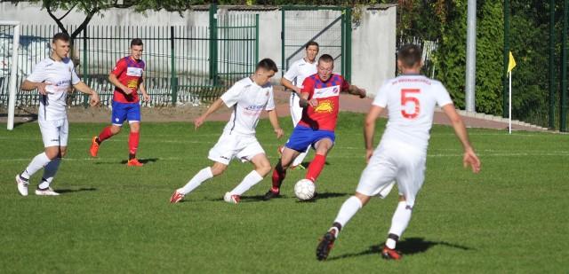 Bronowianka - Kaszowianka (22.09.2019)