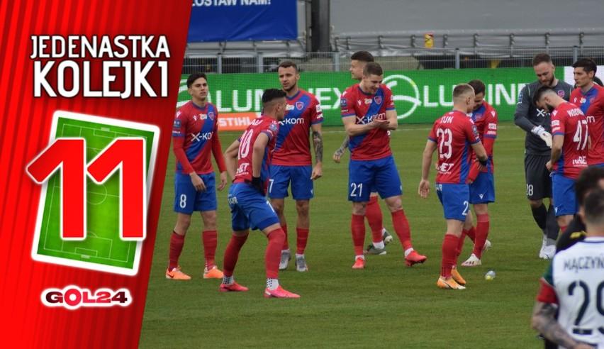 PKO Ekstraklasa. 27. kolejka przyniosła sporo odpowiedzi:...