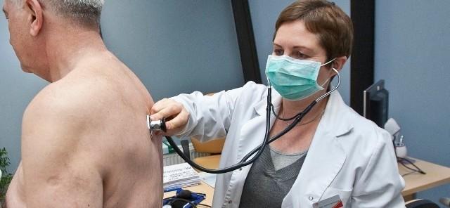 Na każdego współpracującego z nimi lekarza koncerny wydały 2,8 tys. zł