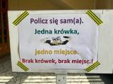 Wodzisław Śląski. Krówkomat pomaga liczyć wiernych w kościele. Proboszcz parafii św. Herberta zaskoczył wiernych