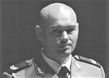 Sierżant sztabowy Przemysław Psut (1977-2013) od 2011 roku pełnił służbę na stanowisku dowódcy Drużyny III Plutonu Prewencji III Samodzielnego Pododdziału Prewencji Policji