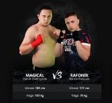 FAME MMA 2 online: Gdzie oglądać na żywo? Transmisja live PPV TV STREAM 14.10 Kiedy? Godziny walki: Adrian Polak, Rafonix, Daniel Magical