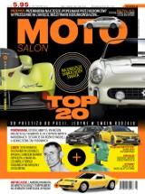 Moto Salon. Najnowszy numer już w sprzedaży! Zapraszamy do lektury!