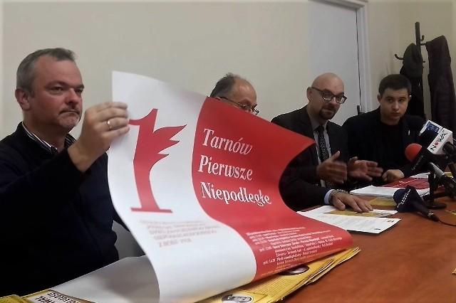 Świętowanie niepodległości w Tarnowie rozłożone zostało na dwa tygodnie