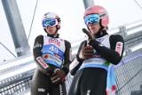Skoki narciarskie. Polacy bez medalu. A było tak pięknie.... WYNIKI. Mistrzostwa świata Seefeld 2019 2.03.2019.