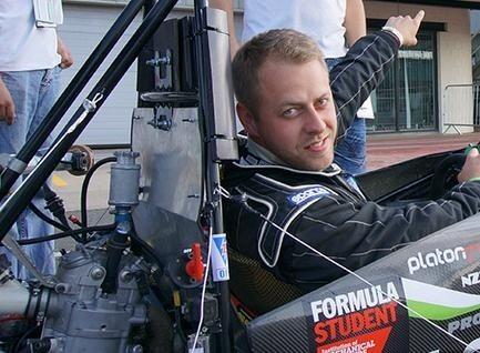 Cerber Motorsport - zawody w Anglii 2014 CMS - 02