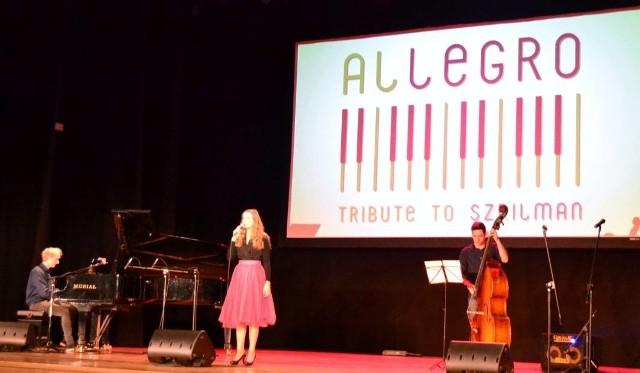 Piąta edycja festiwalu Al Legro. Tribute to Szpilman w Sosnowcu