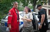 Na ulicy Częstochowskiej kobieta z nożem napadła dzieci!