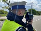Gdynia: Ponad stu piratów drogowych przyłapanych na przekroczeniu prędkości tylko w dwa dni. Posypały się mandaty i poważniejsze kary