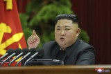 """Dlaczego Kim Dzong Un zabił brata? Fragment książki """"Wielki Następca. Niebiańskie przeznaczenie błyskotliwego towarzysza Kim Dzong Una"""""""