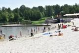 Częstochowa: Kąpielisko Bałtyk-Adriatyk zostało otwarte w Boże Ciało. Kryte pływalnie na razie pozostaną zamknięte