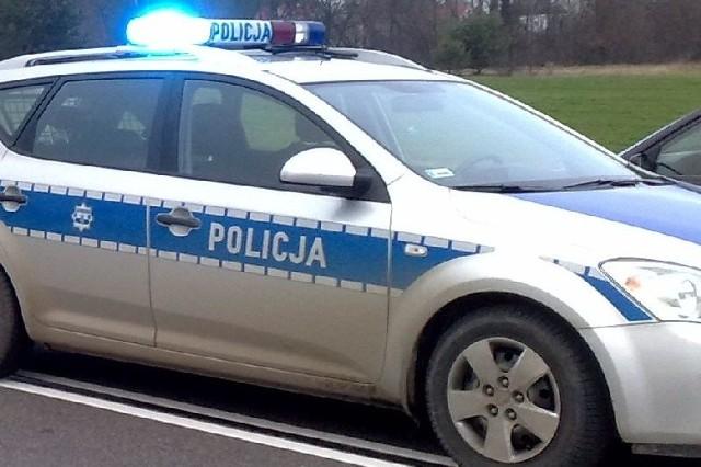 Policjanci mieli rysopis zaginionego 13-latka