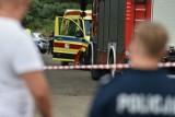 Leszno: Mężczyzna utonął w zbiorniku w Zaborowie. Obowiązuje tam zakaz kąpieli