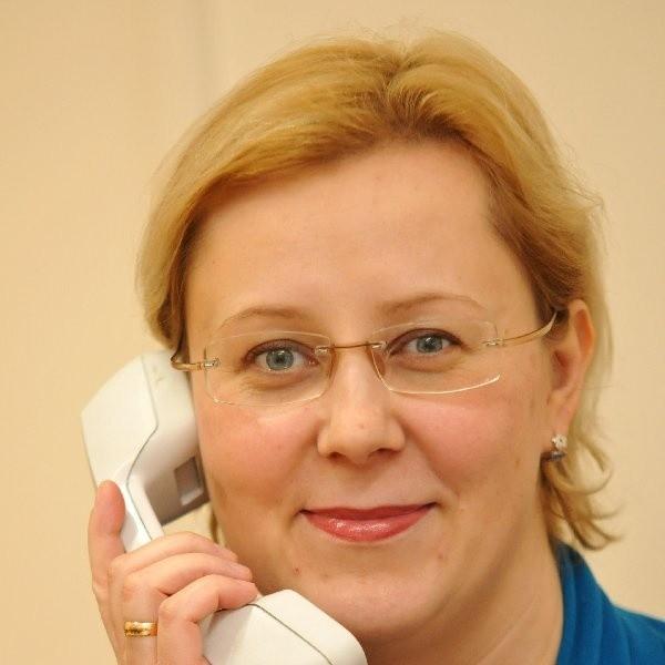 Katarzyna Kośmicka: