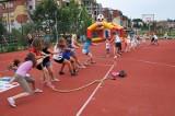 Sportowe lato dla najmłodszych